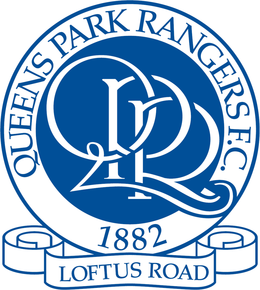 The previous QPR logo, in place until 2008