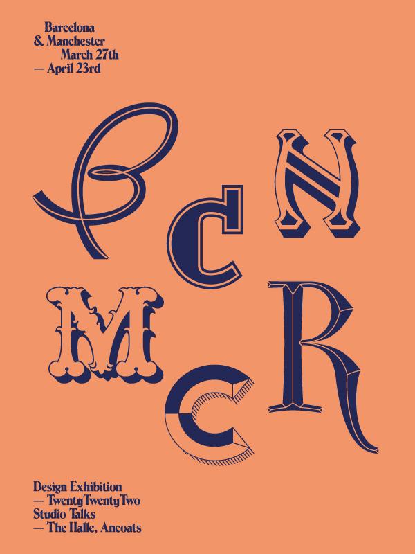 BCNMCR flyer