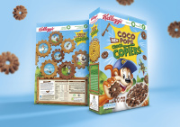 Coco Pops Copters
