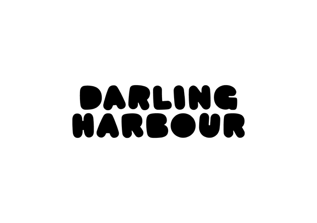 Darling Harbour logotype