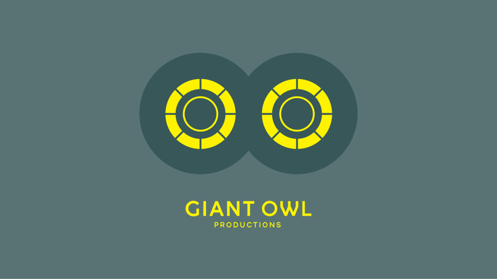 Giant Owl logo