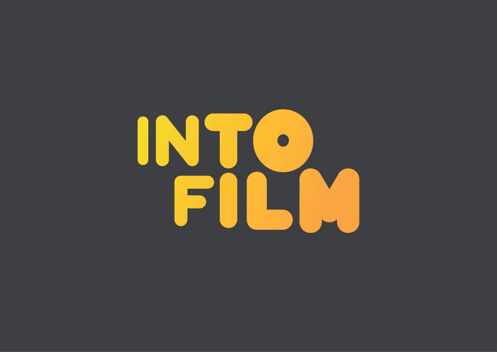Into Film brandmark