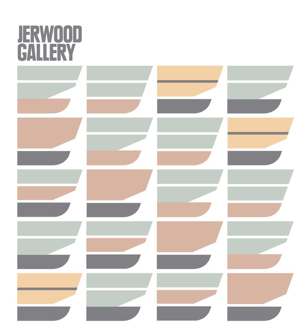 Jerwood Bag Design