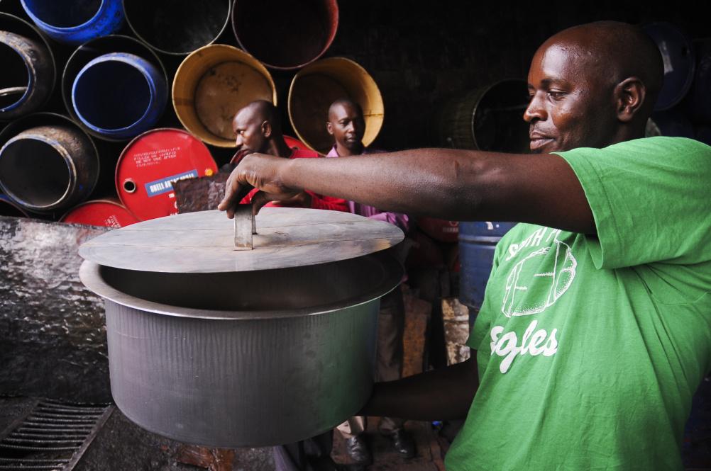 Kigali Workshops