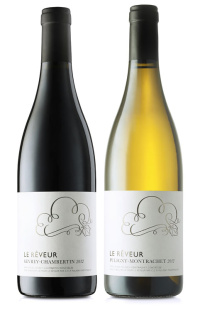 Le Reveur Bottles