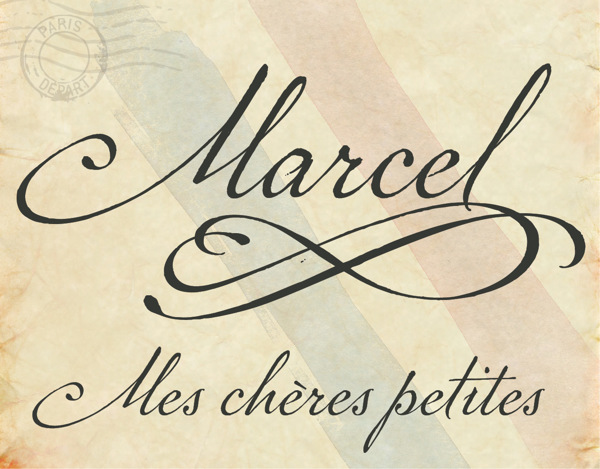 Marcel type