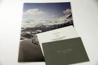 Passoni brochure