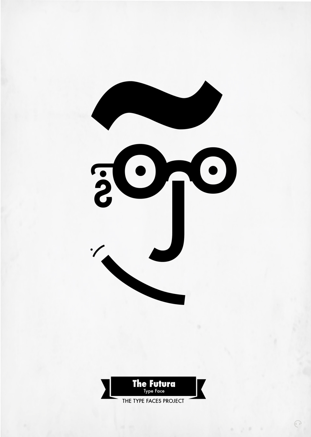 Type Face by Tiago Pinto