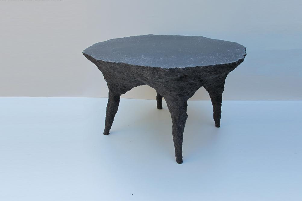 Will Shannon, Luna Table 2012