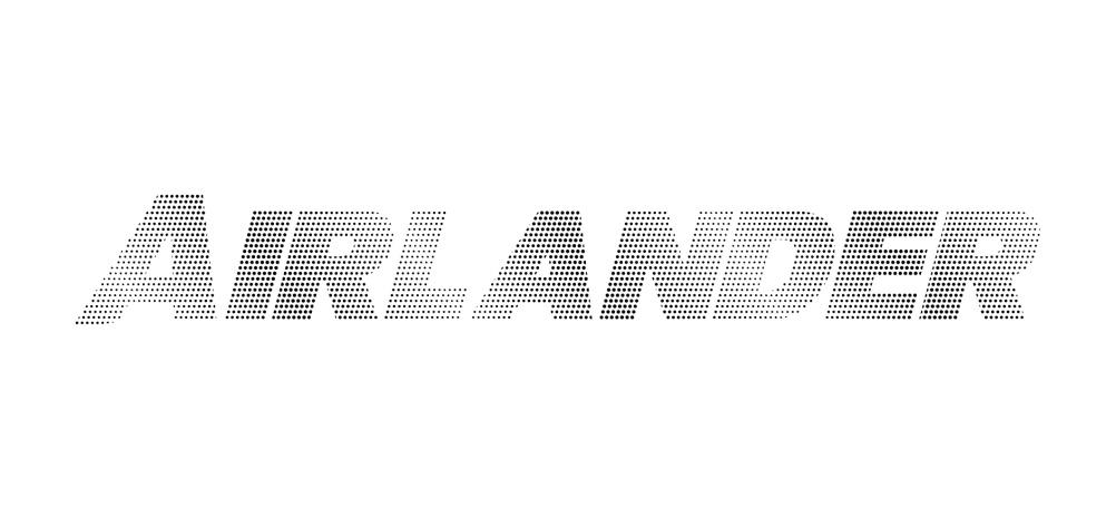 Airlander identity