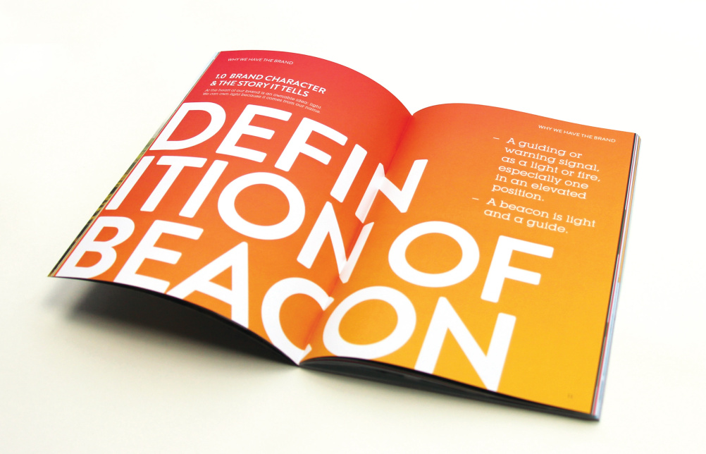 Brecon Beacons brand guidelines
