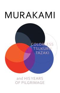 Murakami cover.