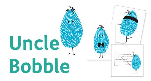 Uncle Bobble