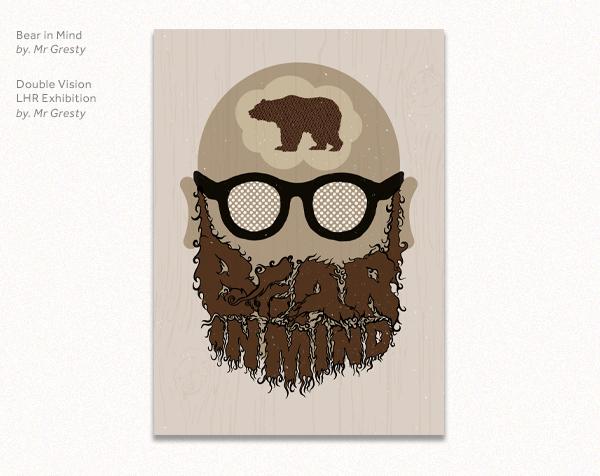 Bear in Mind by Mr Gresty