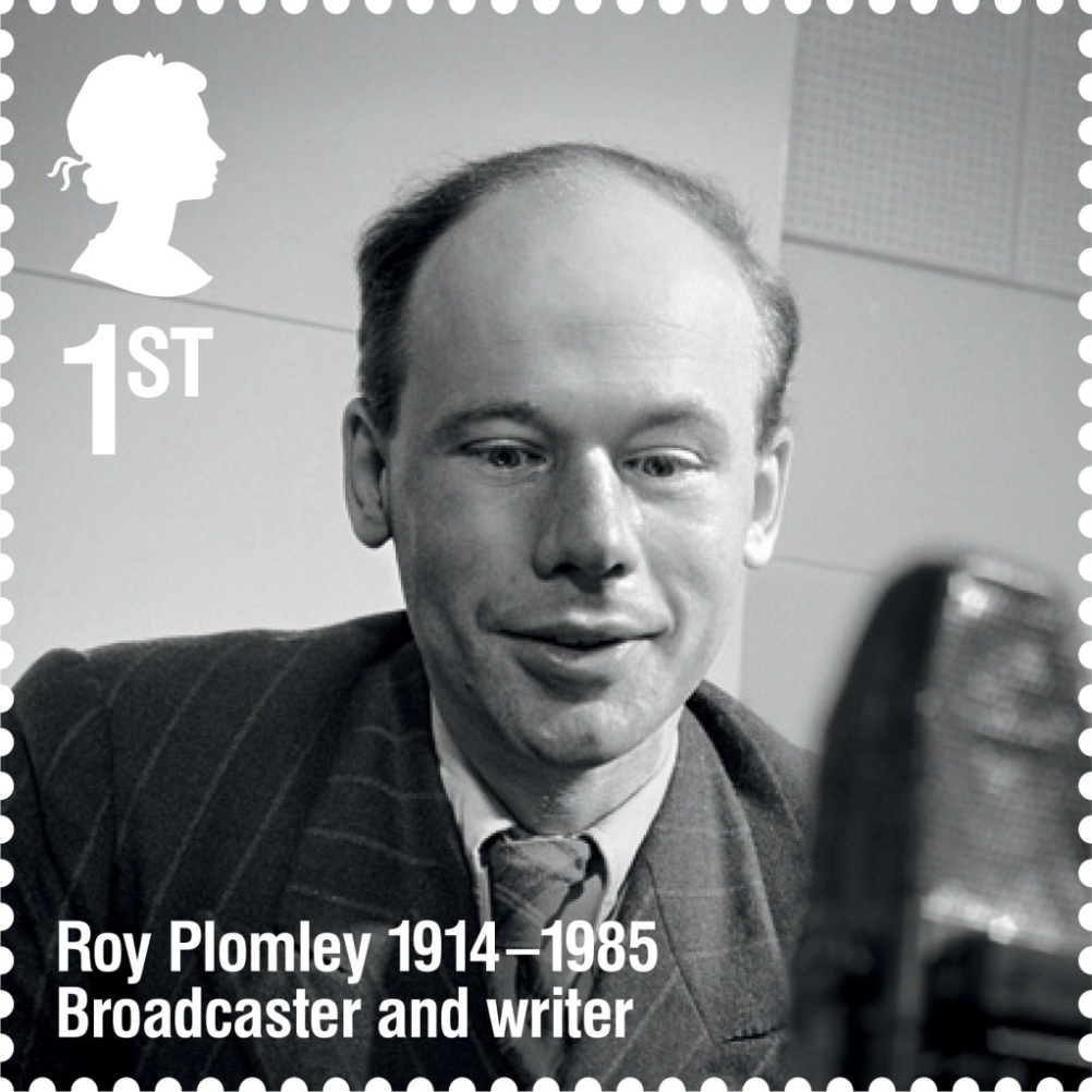 Roy Plomley