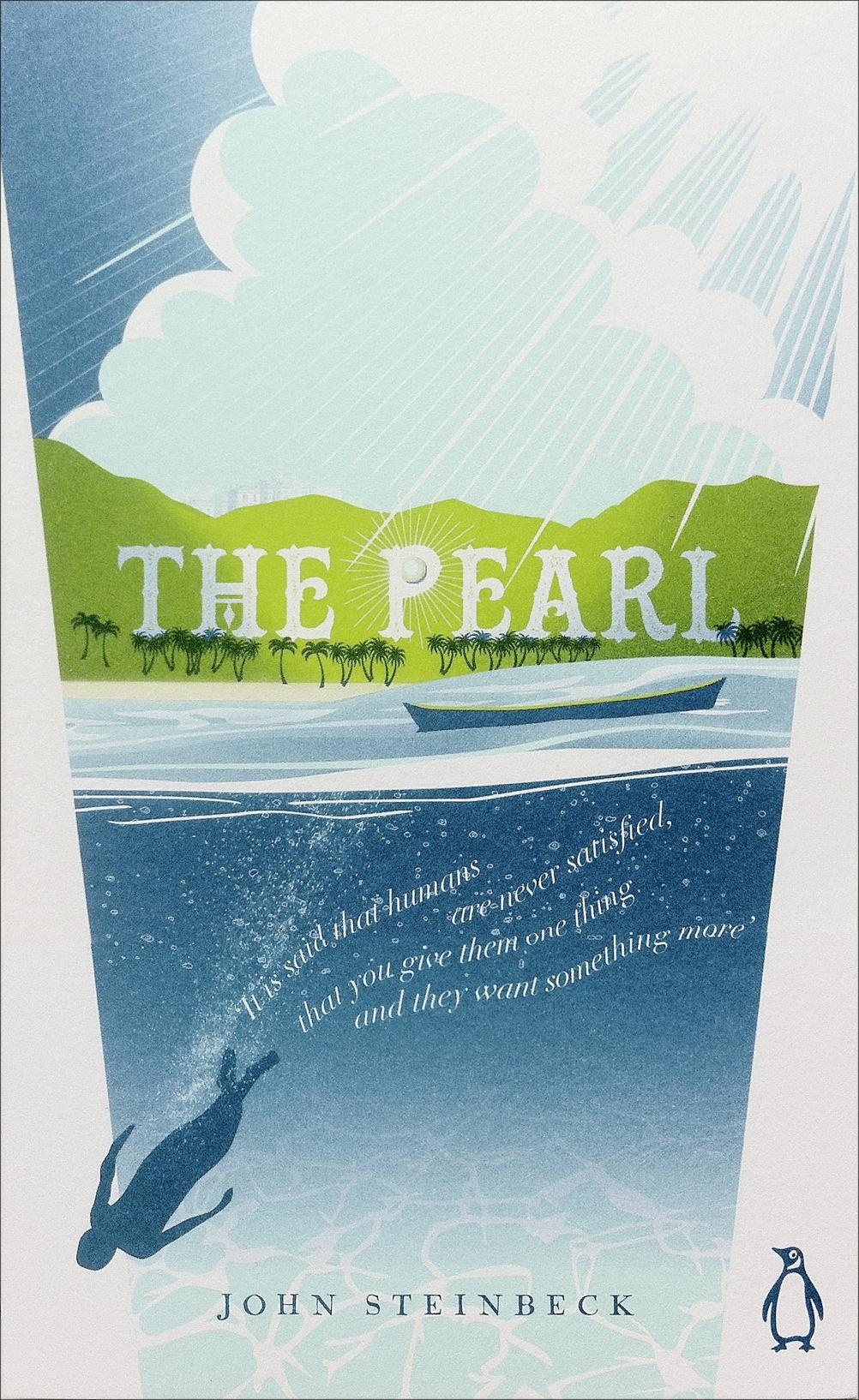 John Steinbeck, The Pearl