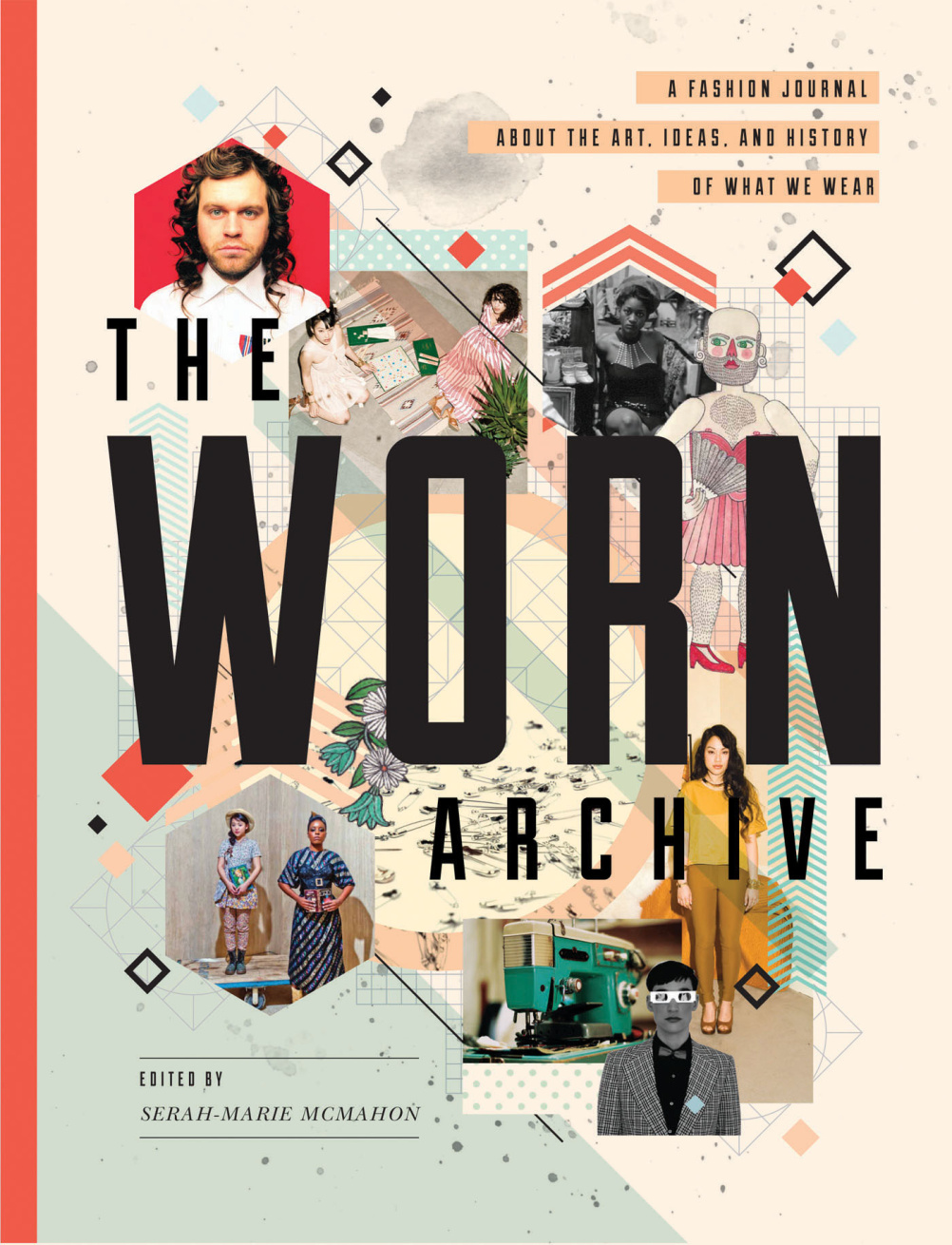 Worn Archive cover