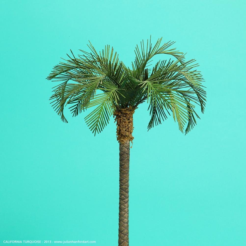 California Turquoise