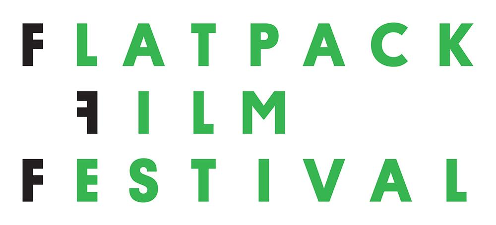 Flatpack Film Festival logo