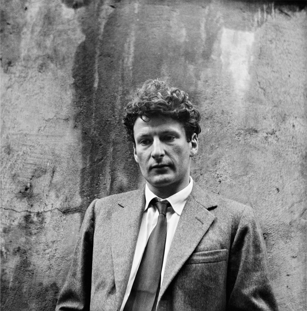 John Deakin, Lucien Freud, 1961