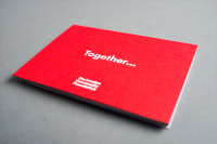 London Community Foundation (LCF)  'little red book'