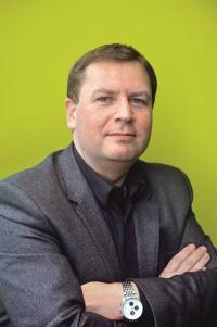 David Godber