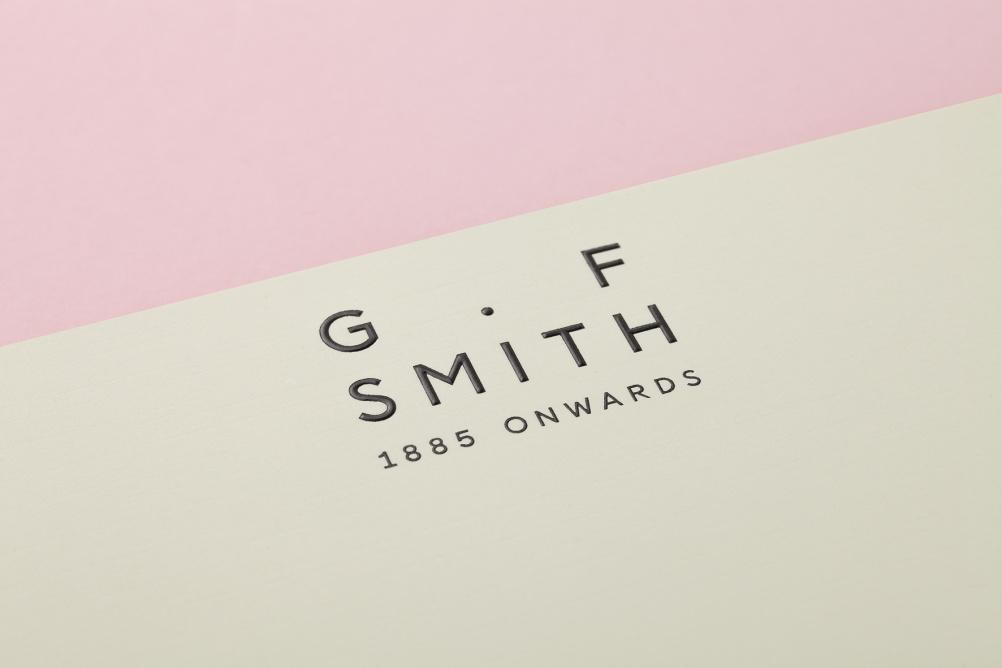 The GF Smith identity