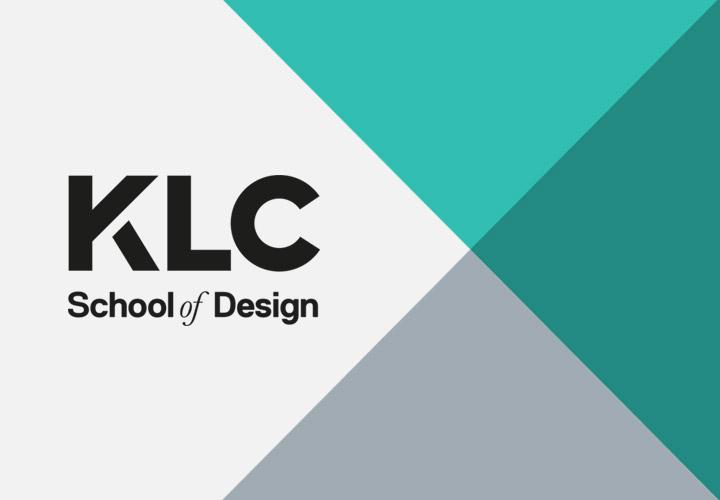 KLC Master Logo Pattern.