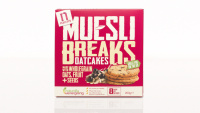 Narins Muesli Breaks