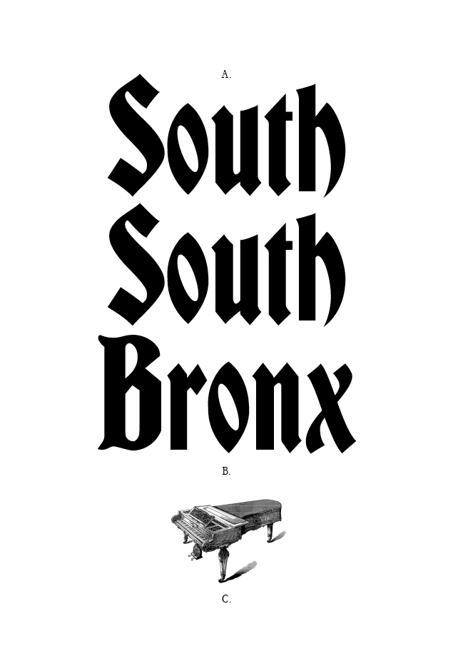 South Bronx by Studio Makgill