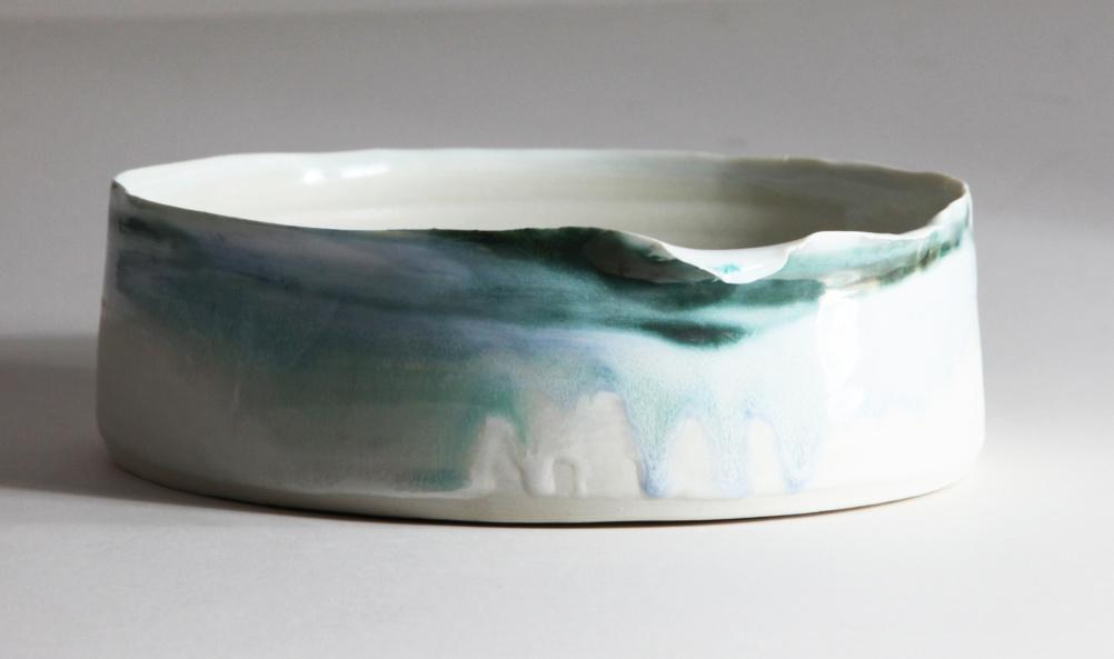Jill Ford, Blue Wave Bowl