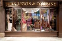 John Lewis exhibition