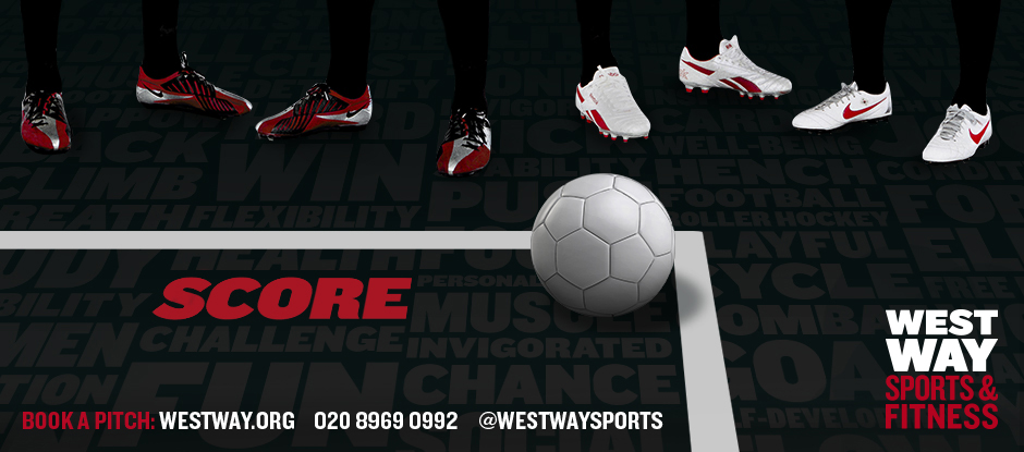 Westway Trust rebrand by SomeOne