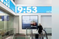 Bloomberg Hub