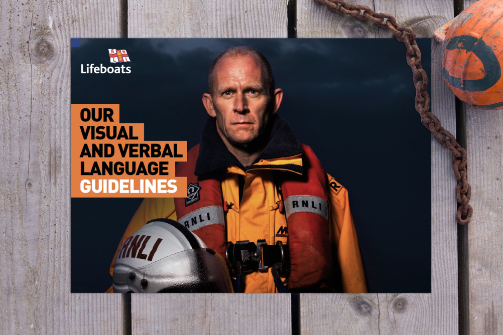RNLI Guidelines