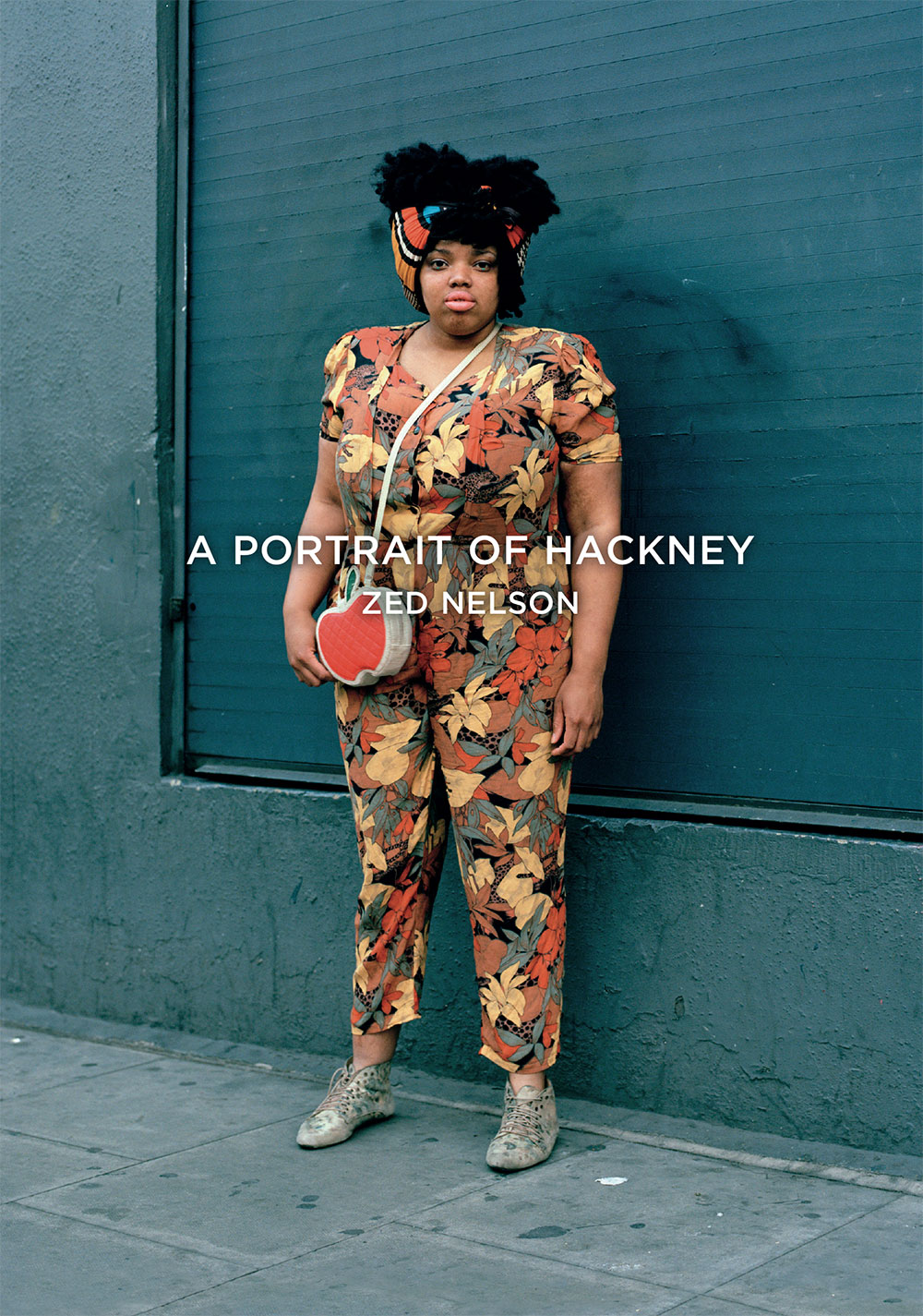 A Portrait of Hackney cover