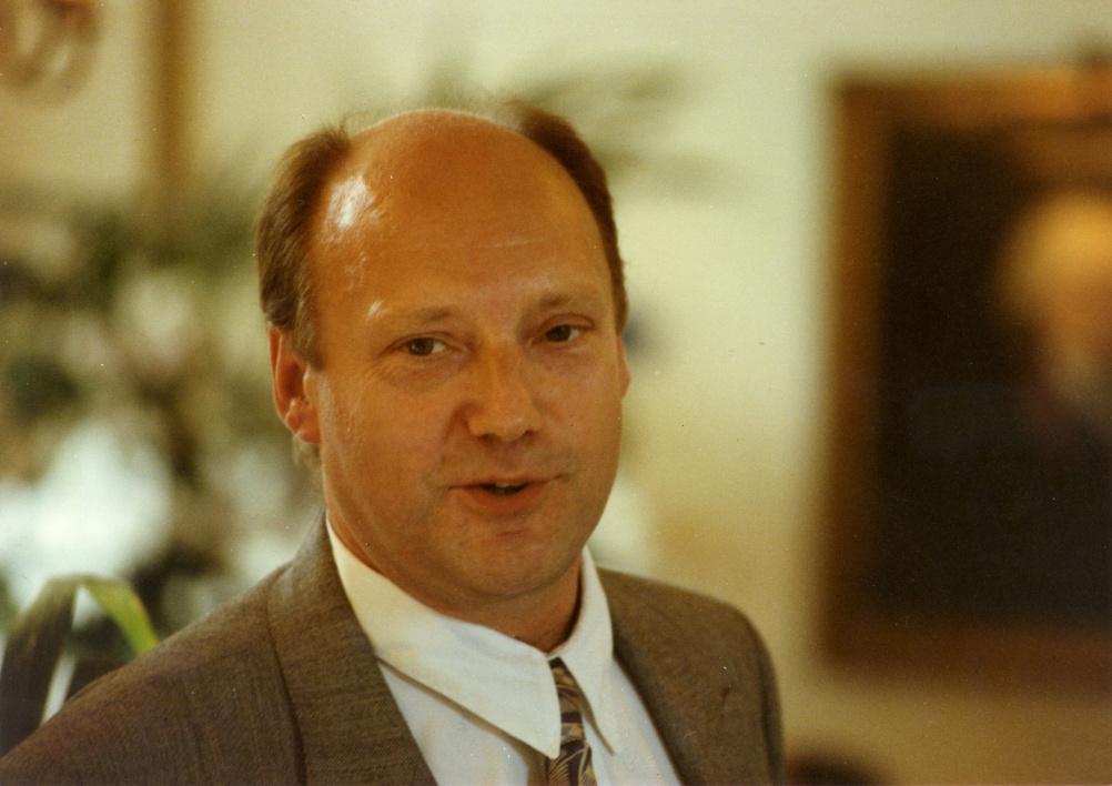 John Bampton – 1939-2014