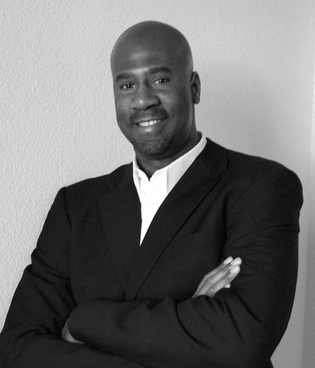 Maurice Woods