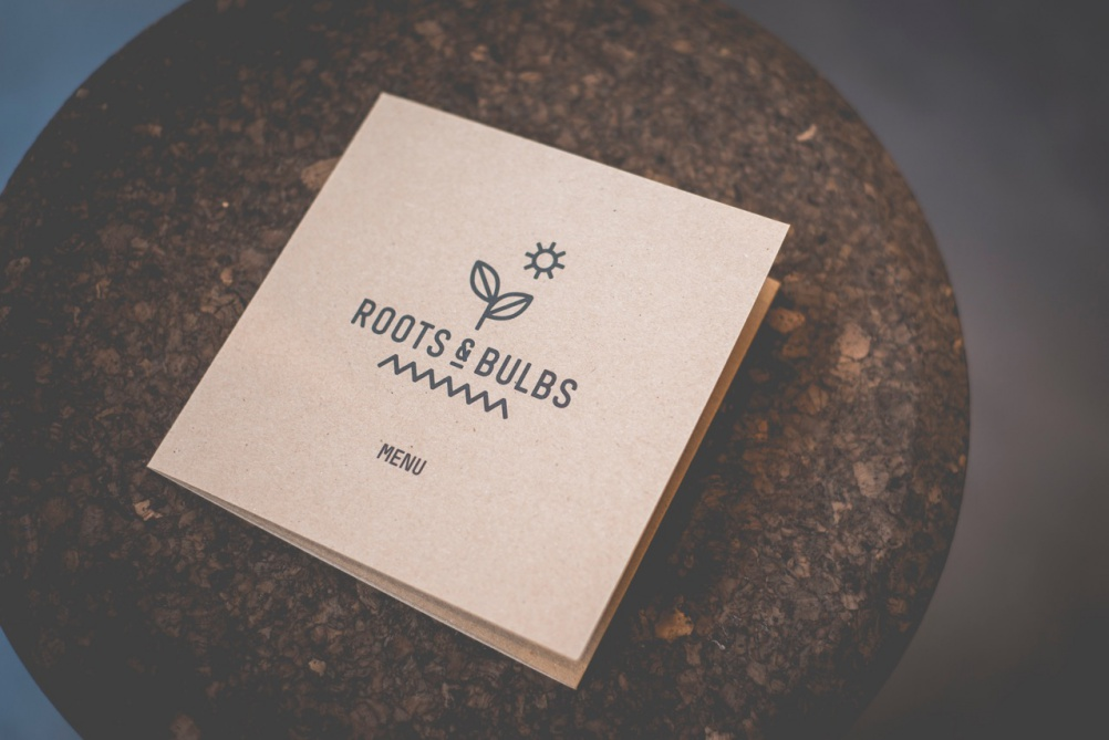 S&C - ROOTS & BULBS (MENU)