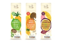 Tesco Smoothies