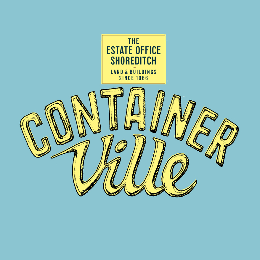 ContainerVille logo