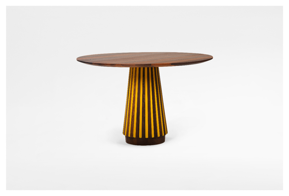 Sefefo Dining Table by Patricia Urquiola for Mabeo