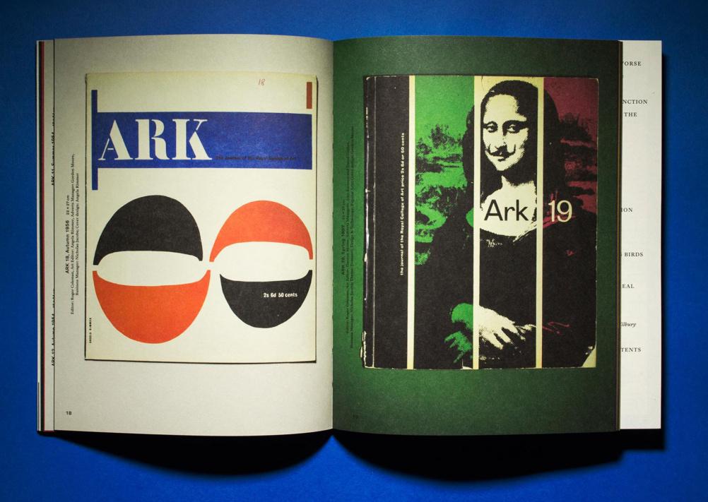 Ark Book Spread