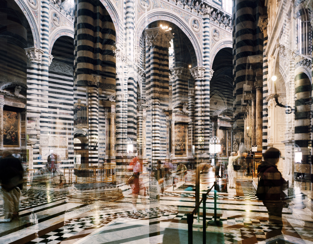 Duomo di Siena VII