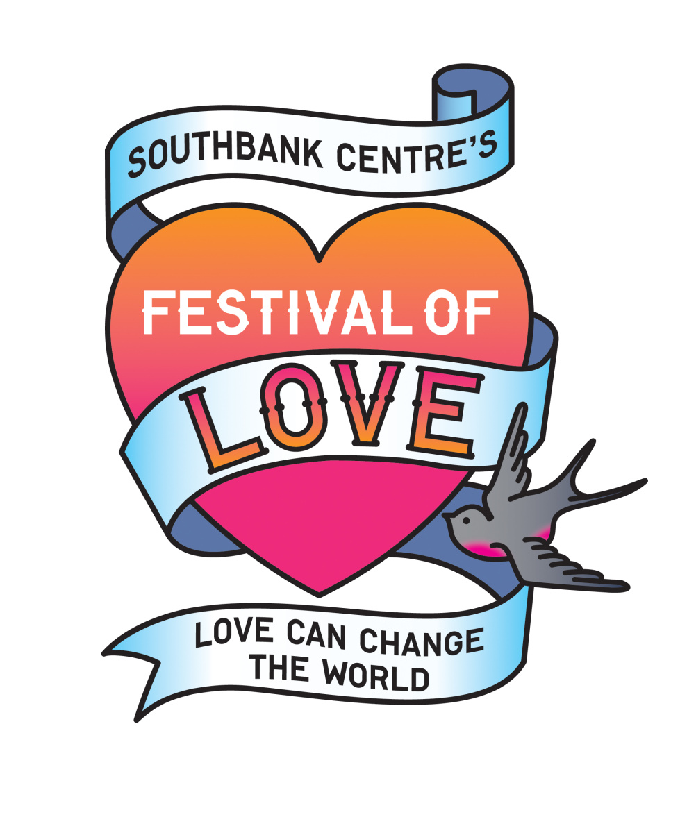 Southbank Centre's Festival of Love