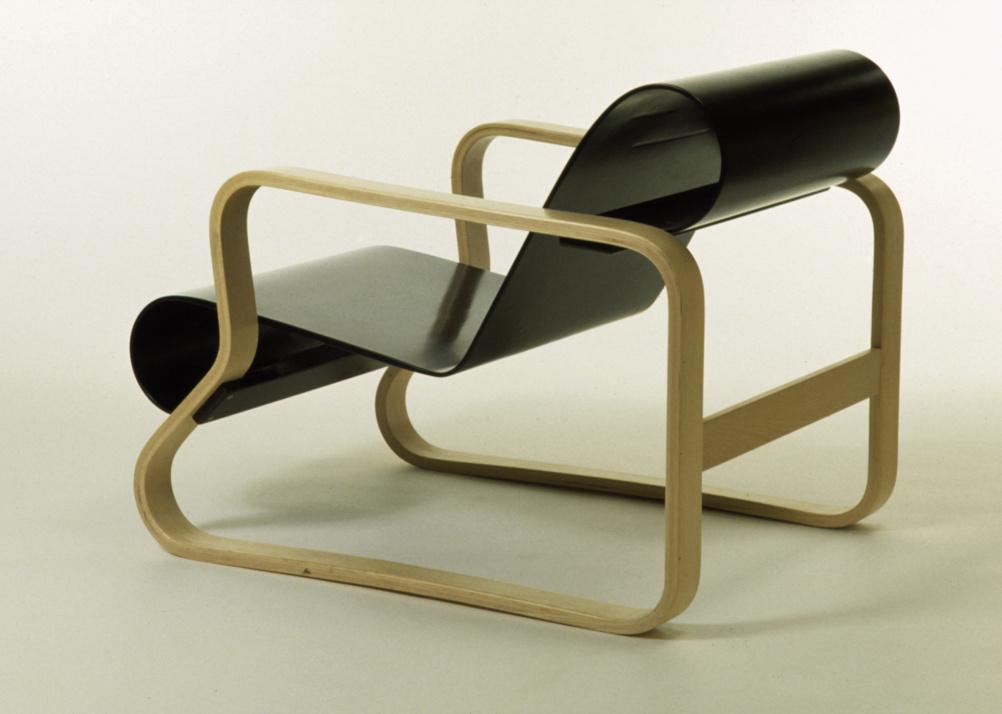 Alvar Aalto Paimaio Chair