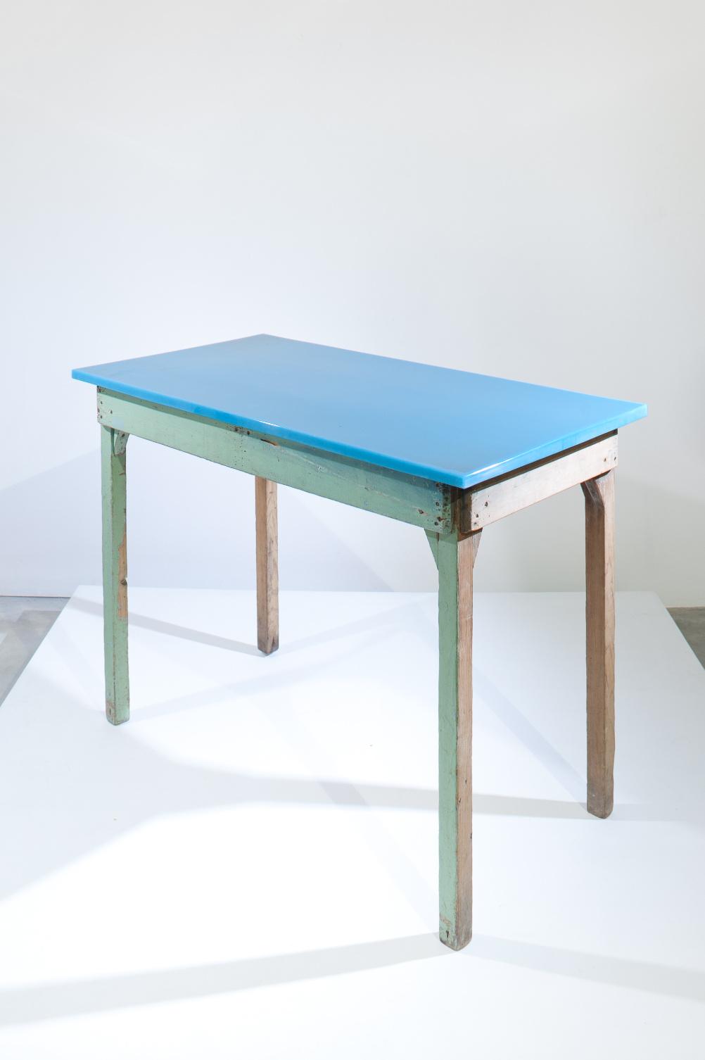 Flat Tables