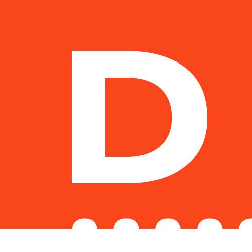 Designival logo.