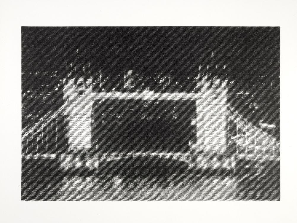 Ewan Gibbs - London - 2007