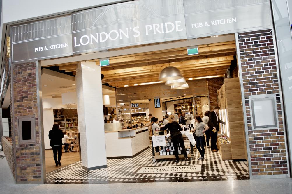 London's Pride